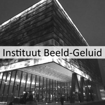 Nederlands Instituut voor Beeld en Geluid – Hilversum