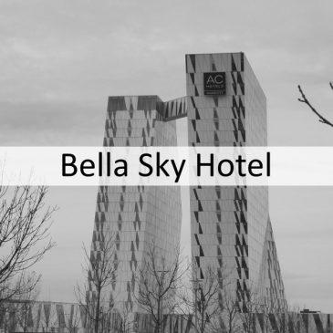 Bella Sky Hotel Denemarken – het grootste hotel in Scandinavië