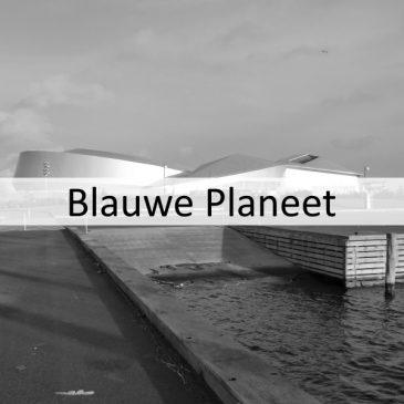 De Blauwe Planeet – Aquarium bij Kopenhagen