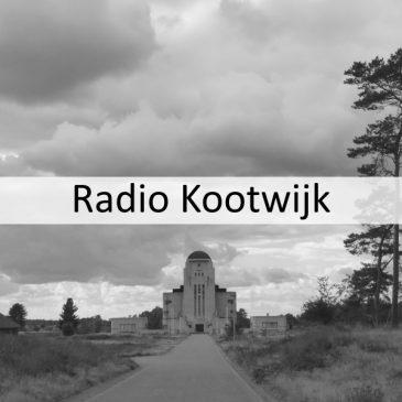 Radio Kootwijk – een zendstation als sfinx