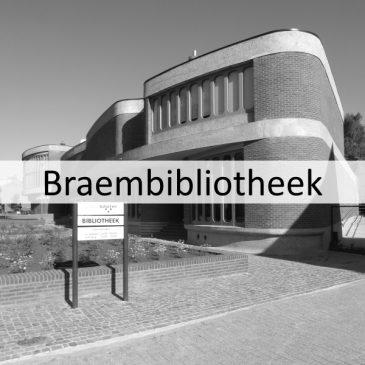 Braembibliotheek – Gemeentelijke Bibliotheek van Schoten