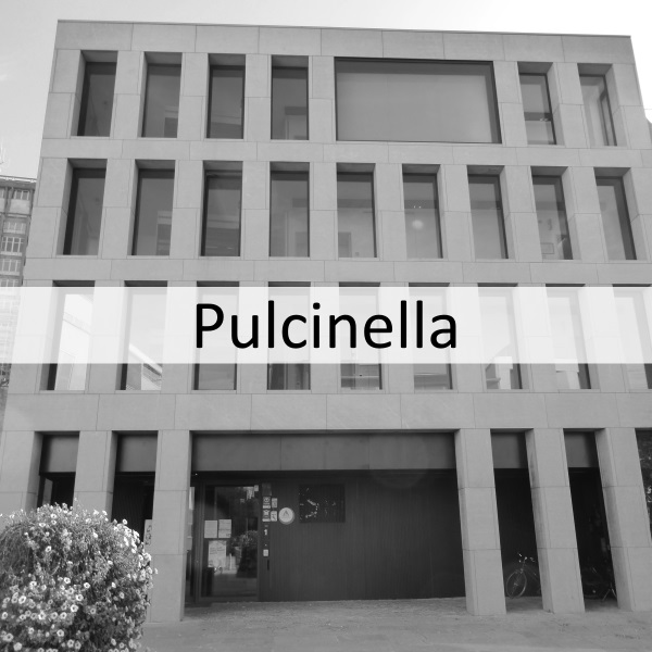 Youth hostel Pulcinella