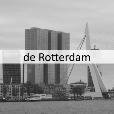 de Rotterdam of de reus van Rem