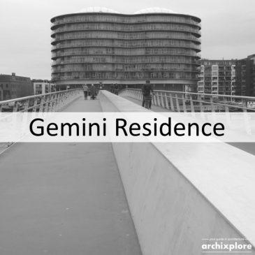 Gemini Residence in Kopenhagen