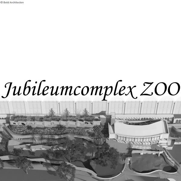 Aanpassing Jubileumcomplex ZOO Antwerpen - titel