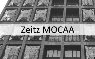Zeitz MOCAA – museum in Capetown