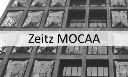 Zeitz MOCAA – museum in Kaapstad