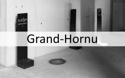 Le Grand-Hornu – industrial heritage near Mons