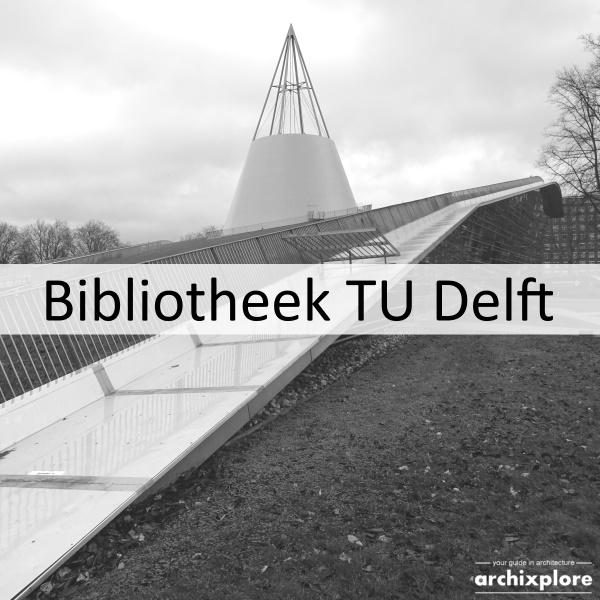Bibliotheek TU Delft - titel