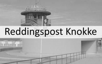 Redderspaviljoen Knokke-Heist – een knalgeel baken